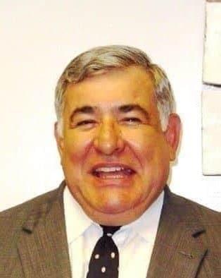 Manny Cisneros