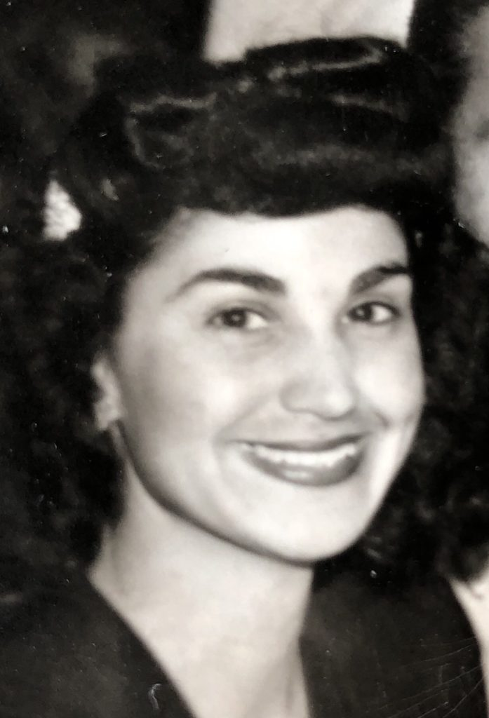 Margaret Cobos