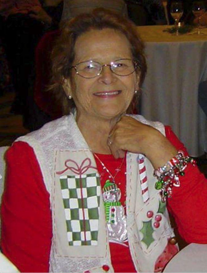 Margaret Fisher Obit