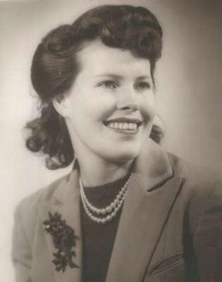 Margaret McGinnis 400