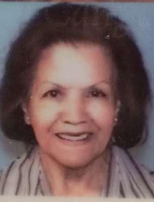 Margaret Mendivil 400