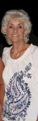 Margaret P Blanco 400