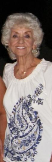 Margaret P Blanco