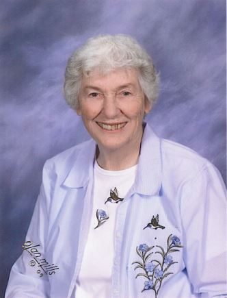 Margaret Stewart