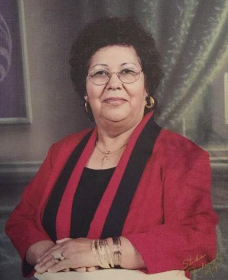Maria De Jesus Hernandez