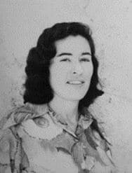 Maria Delores Dewane