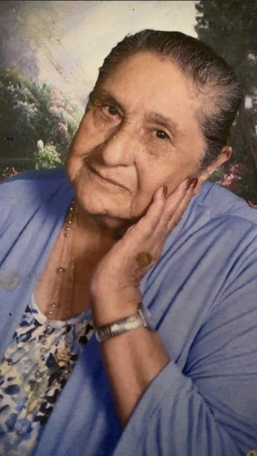 Maria Gerardo