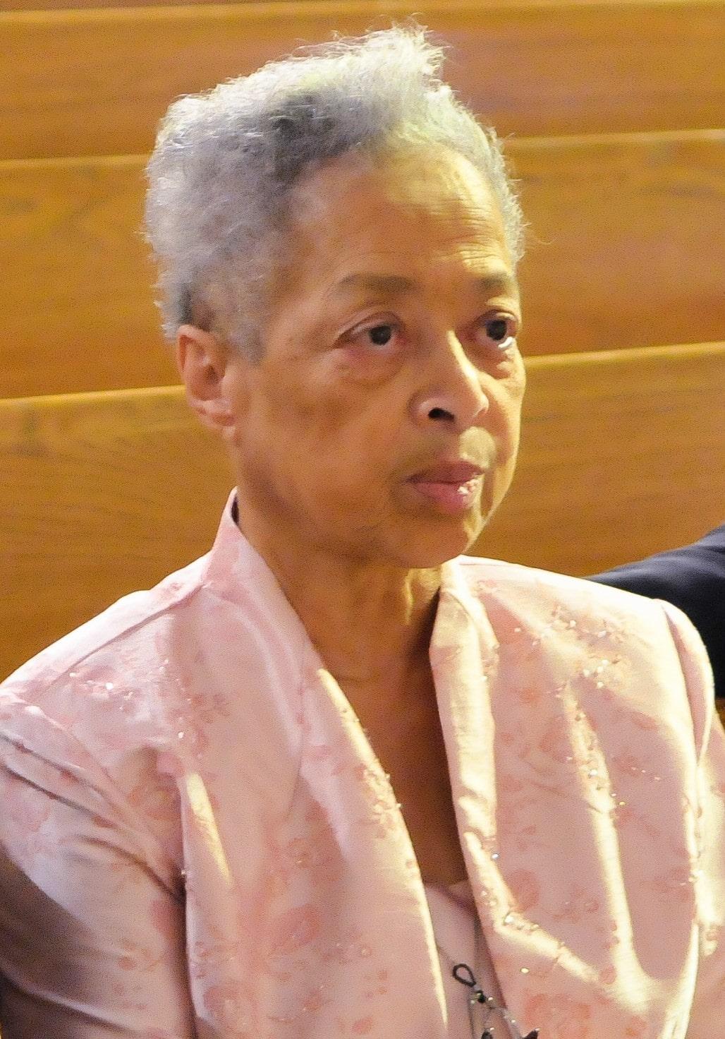 Marian J. Bell 2