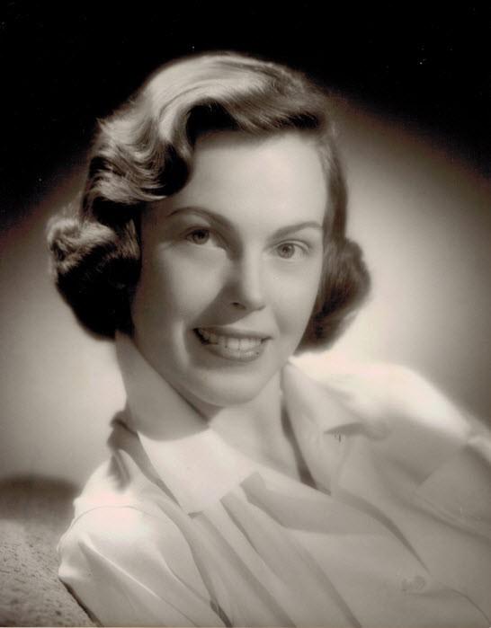 Martha Ann Amster