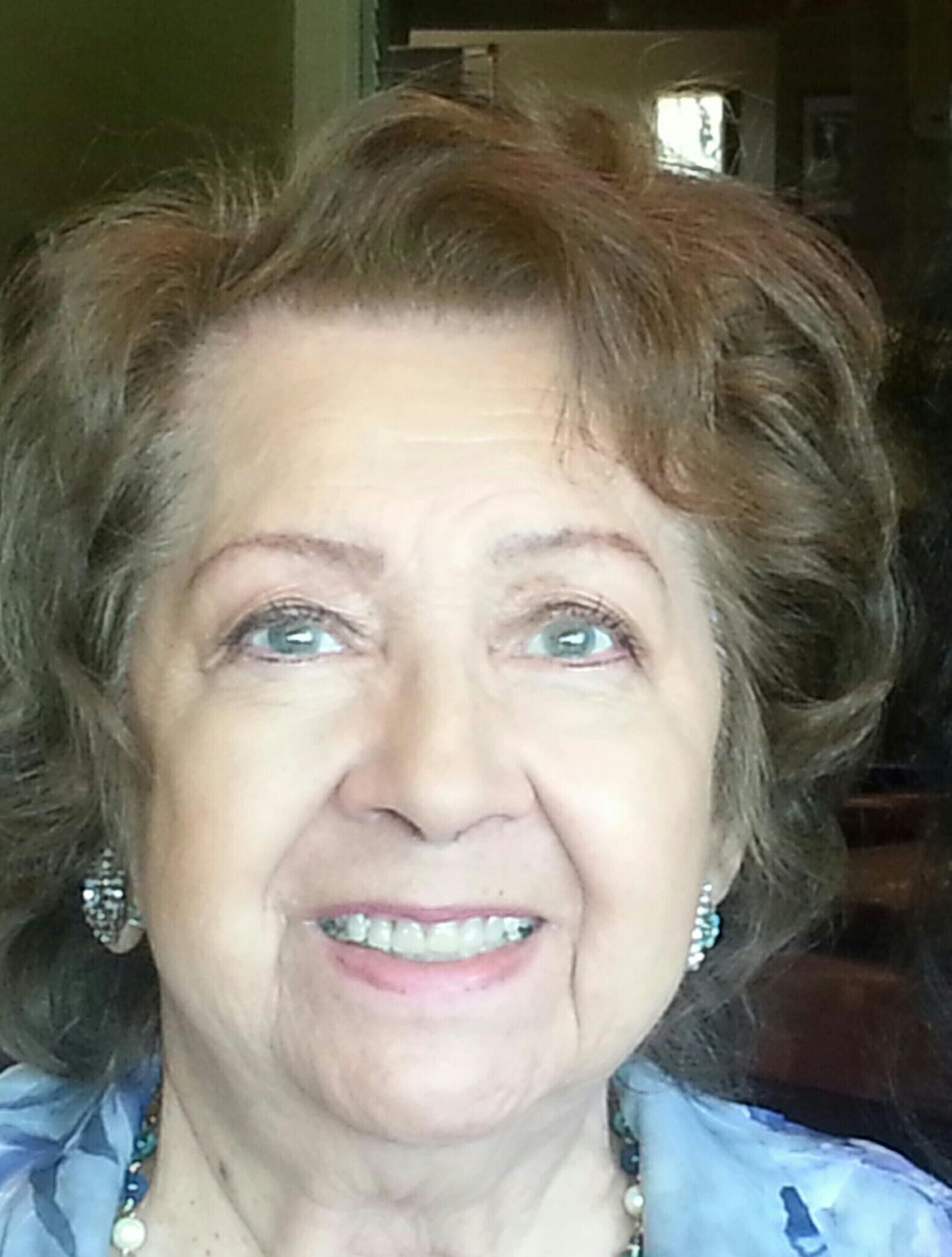 Martha Gomez Navarro