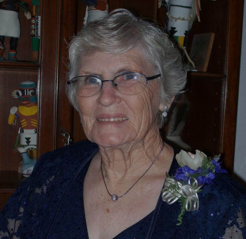 Martha Maskey