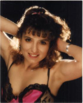 Mary Agnes Louise Sanchez
