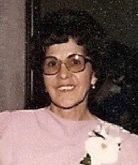 Mary Alba