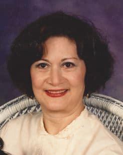 Mary Diaz