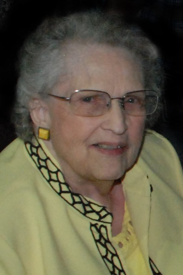 Mary Jean Miller 1936 2018
