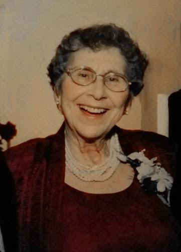 Mary Pauline Murphy