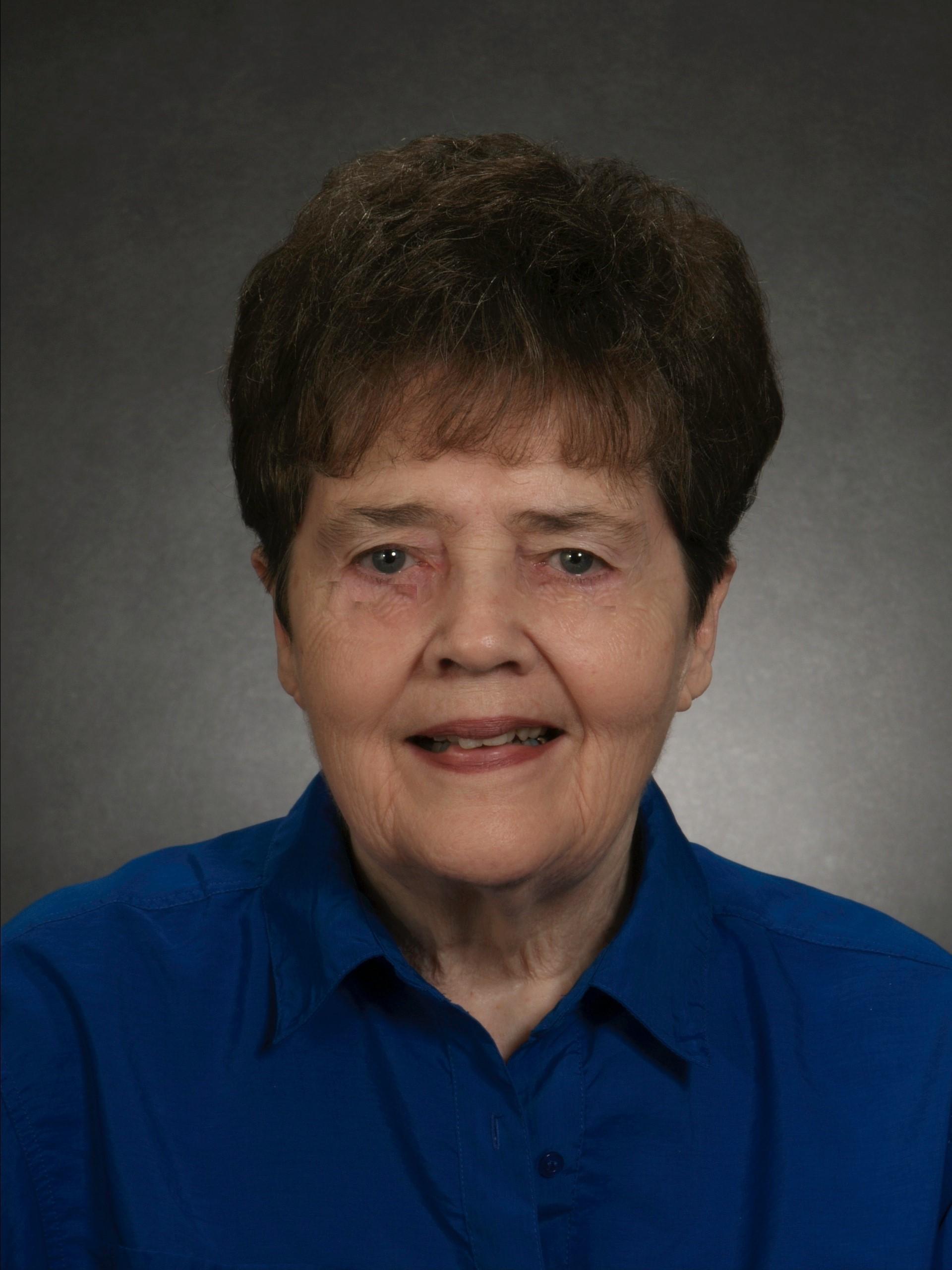 Mary Roberts