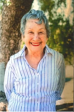 Mary Sawyer Sotelo