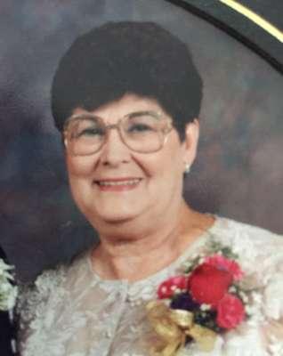 Mary Trujillo