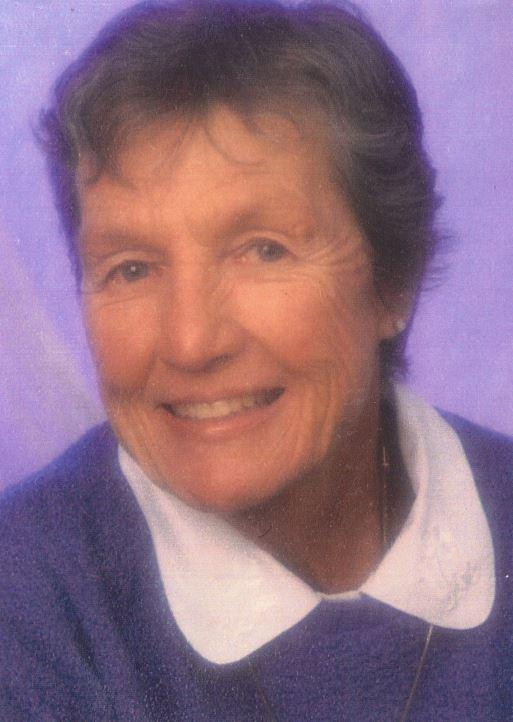 MaryElaine Baumann