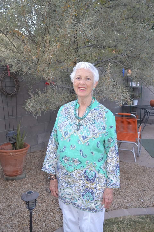 Maureen Marquez 1
