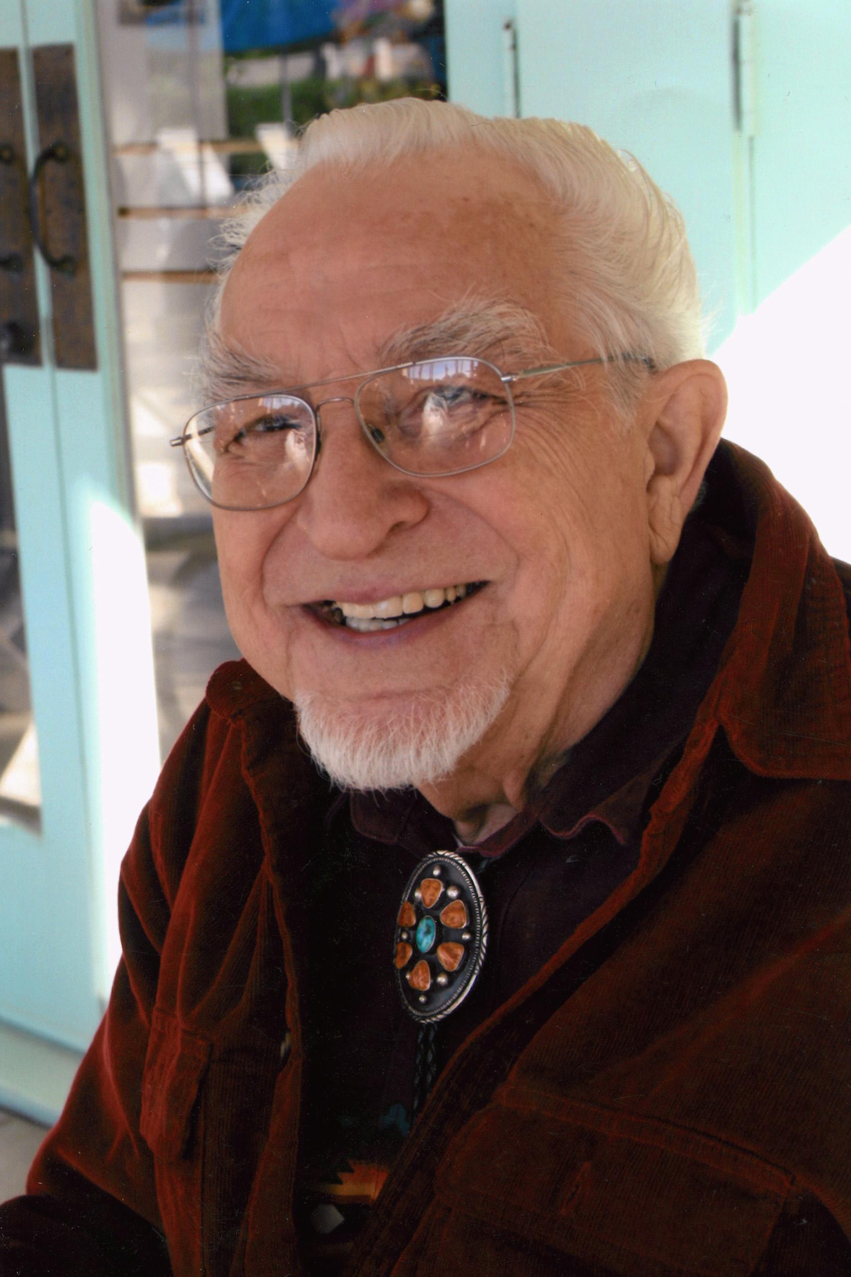 Melburn Huebner Jr