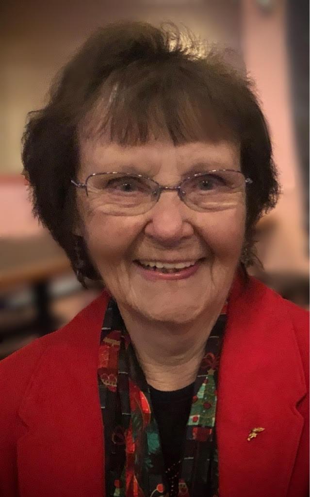 Minnie Warren