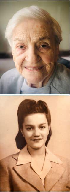Nancy Laliberte obit pics 2