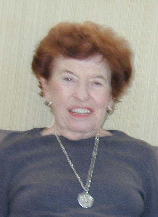 Natalie Garr