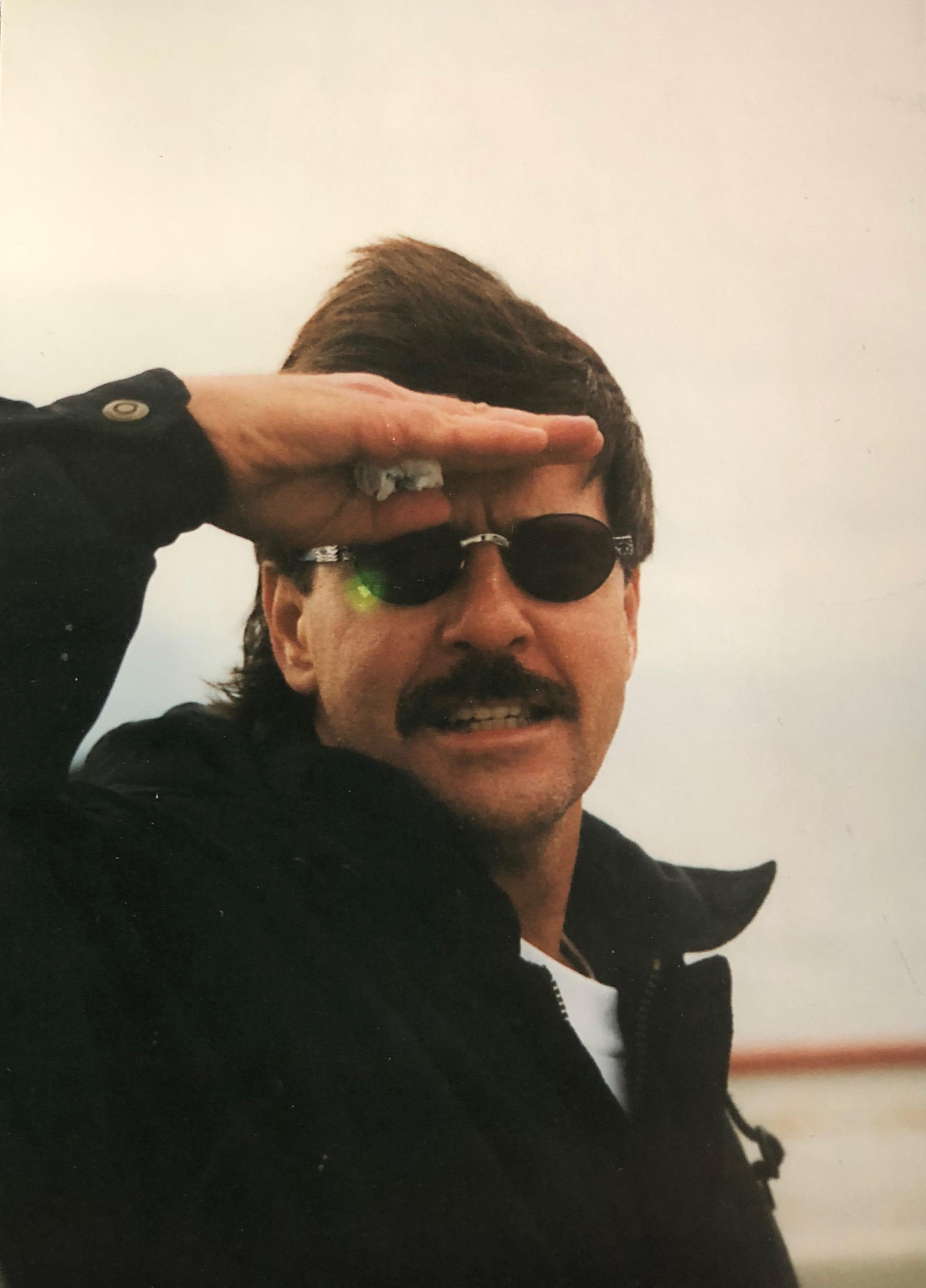 Nick DArcangelo Obit