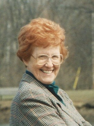 Norma Leonard obit