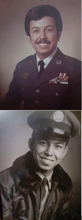 Obituary pic Tomas S. Vidaure