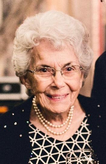 Patricia Borgesen