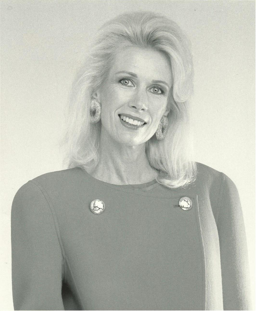Patricia Bowker Haman Obituary Photo