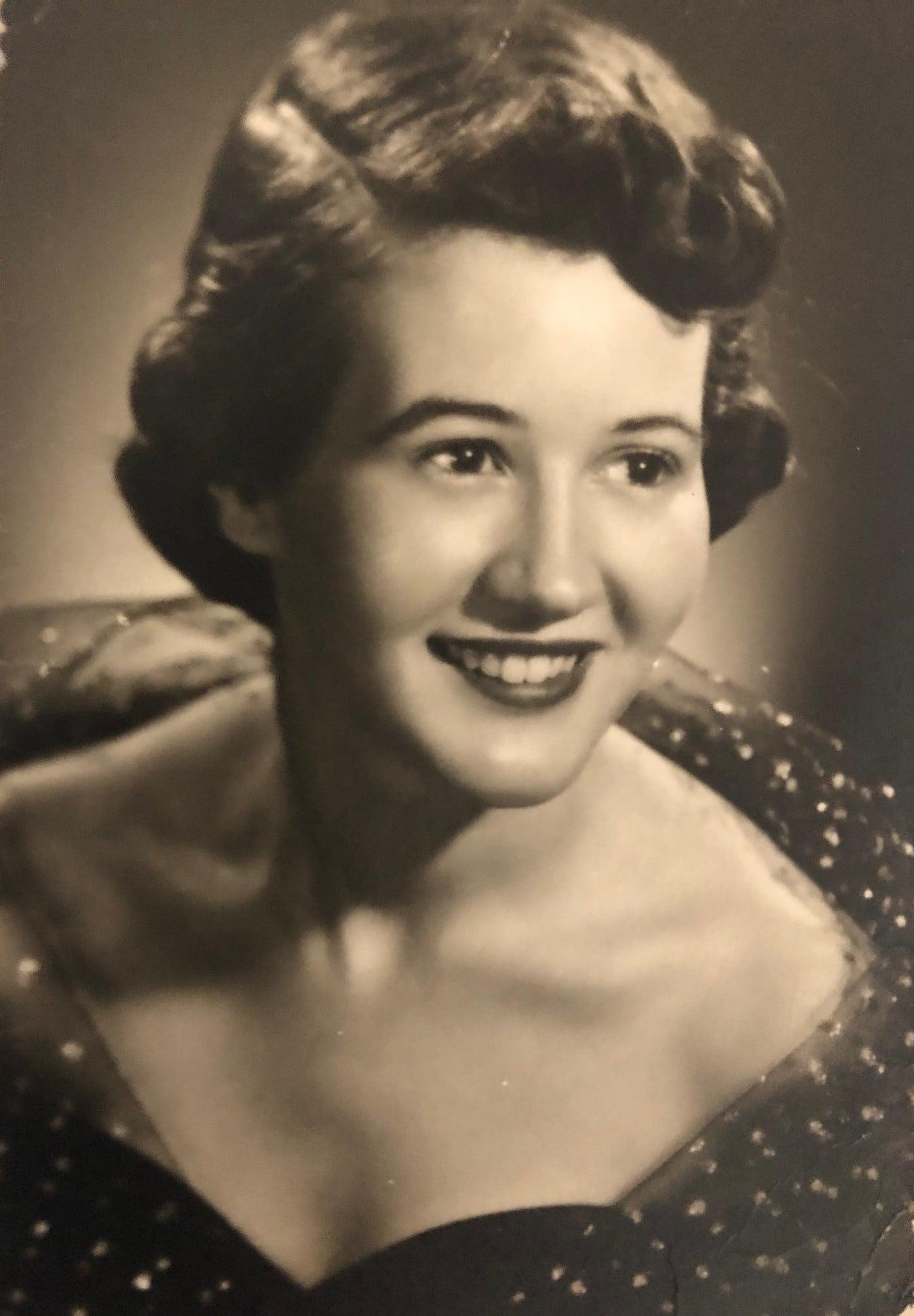 Patricia Ford photo 2