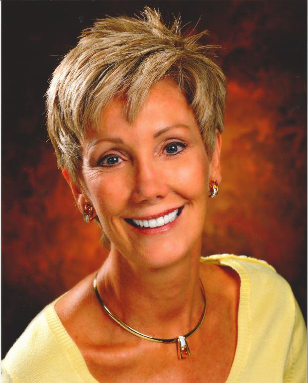 Patricia McEachern
