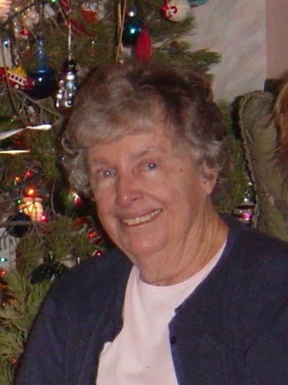 Patricia Nichols Obit