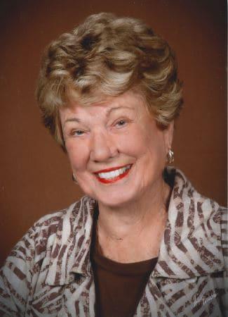 Patricia Tanner 2
