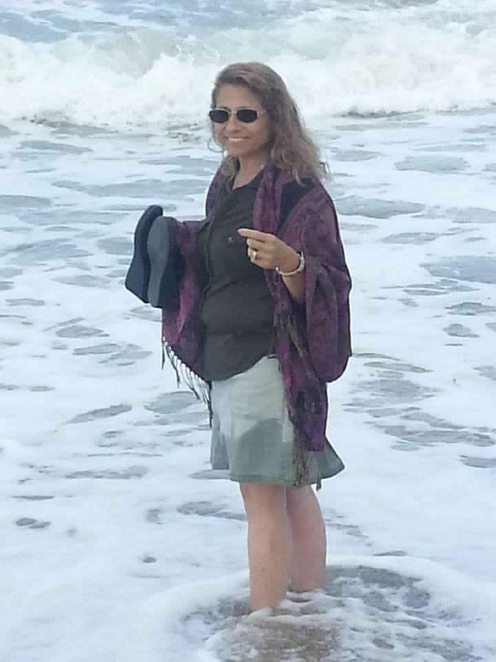Pauline Teresa Nuanez Jones