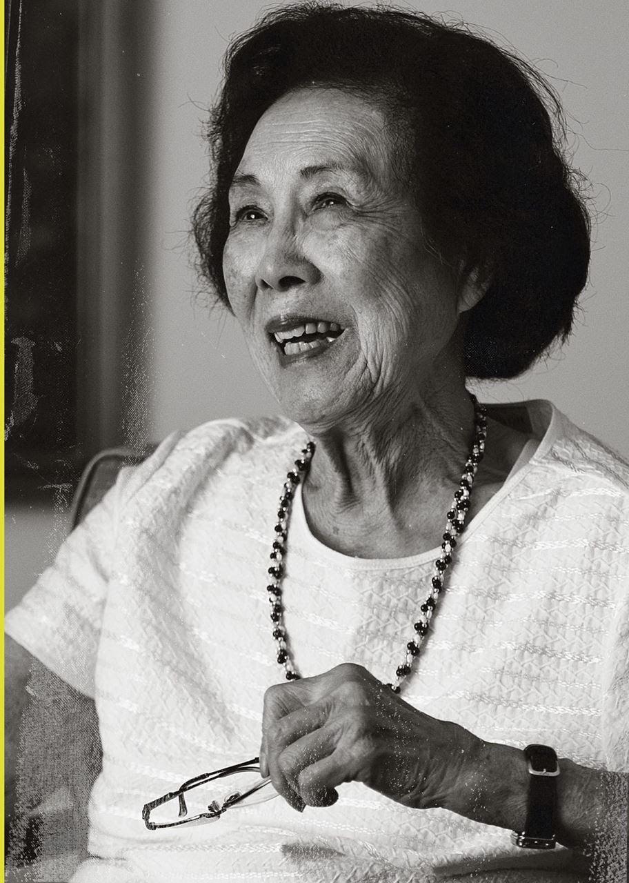 Pearl Mao Tang