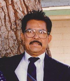 Pete Tellez Moquino