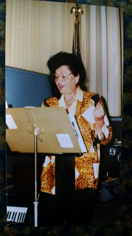 Phyllis Benguhe 2