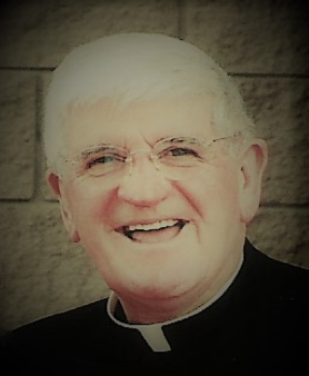 Picture of Fr. OGrady