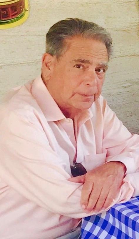 Ray Pacioni picture