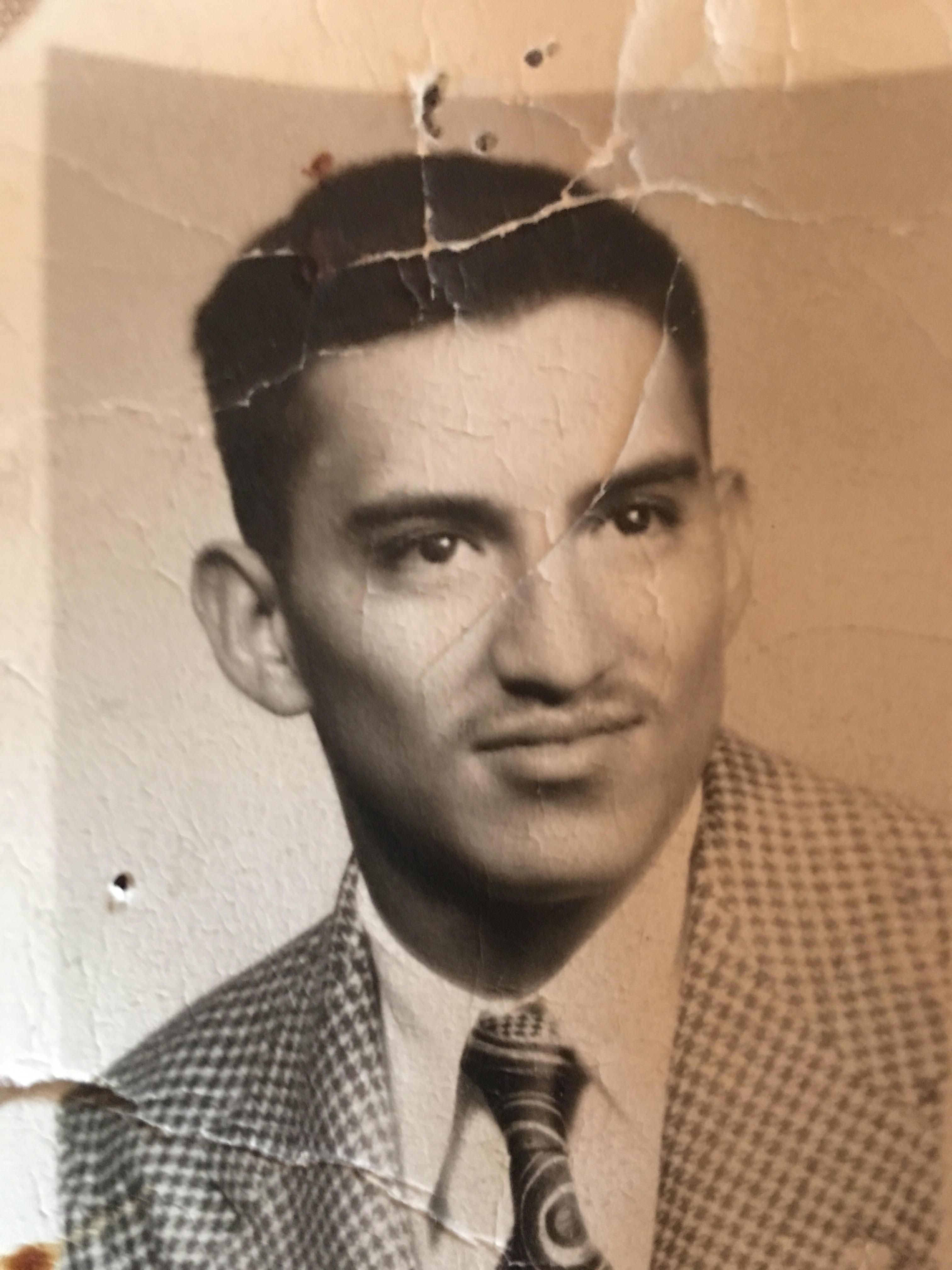 Raymond P Rivera Sr
