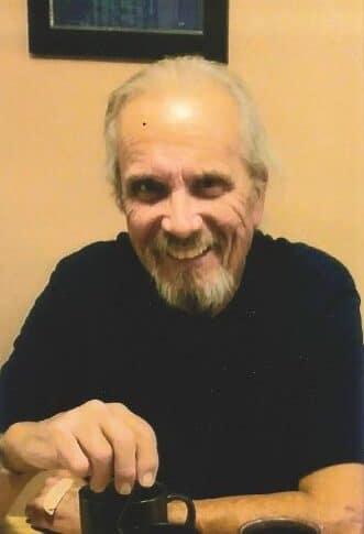 Raymond White for photo board