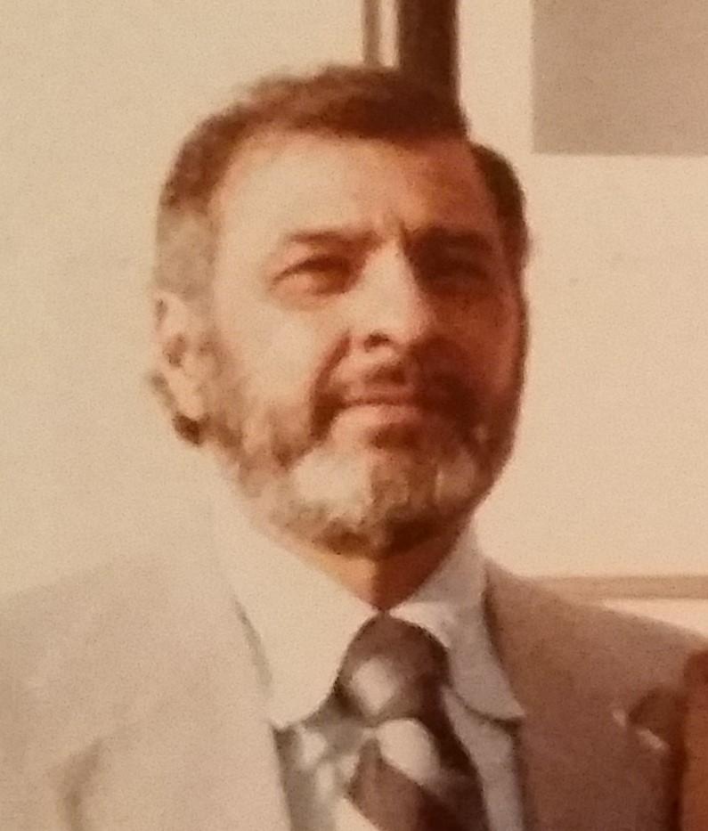 Richard Cordova Obit