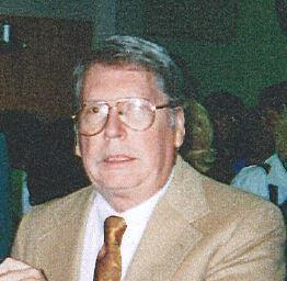 Richard Le Seuer