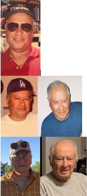Richard Urias collage pics