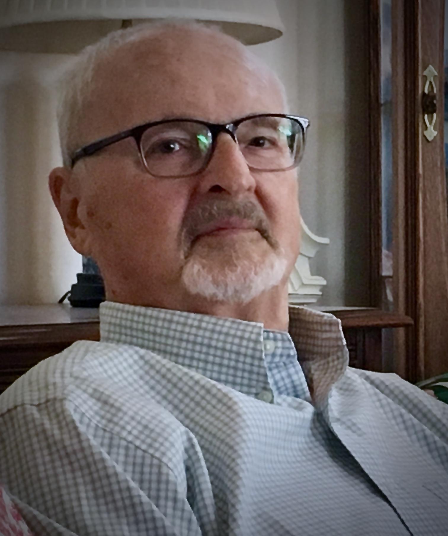 Robert Bluvas